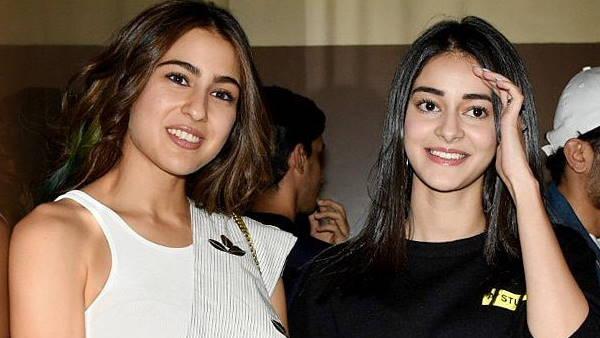 सारा और अनन्या पांडे को ऑफर हुआ था कॉन्डम टेस्ट करने वाली लड़की का रोल, कर दिया मना, अब ये अभिनेत्री निभाएगी ये बोल्ड किरदार