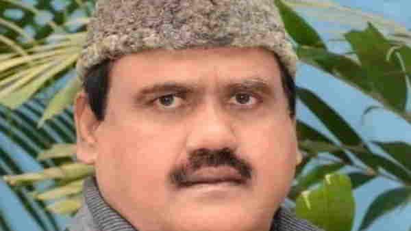 बिहारः कोरोना के चलते JDU एमएलसी तनवीर अख्तर का निधन, सीएम नीतीश कुमार ने जताया शोक