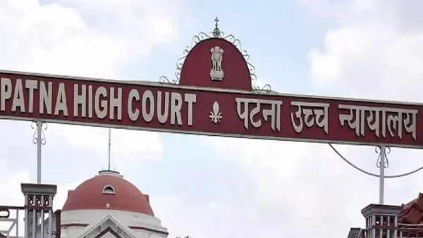 बिहारः गंगा नदी में लाश मिलने के मामले पर पटना हाईकोर्ट ने नीतीश सरकार से मांगा जवाब