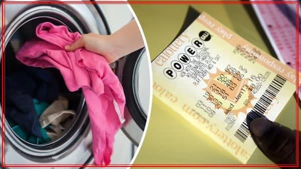 फूटी किस्मत: महिला ने जीती 190 करोड़ की लॉटरी, कपड़े धोते वक्त टिकट हुआ खराब, अब बचा ये रास्ता