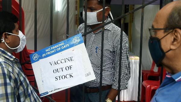 दिल्ली में सिर्फ तीन दिन की वैक्सीन बची, केंद्र मई में और टीके देने से कर रहा इनकार: सिसोदिया