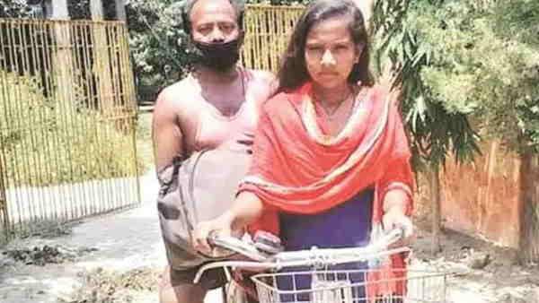 बिहारः ' साइकिल गर्ल ' ज्योति पासवान के पिता का हार्ट अटैक के चलते निधन