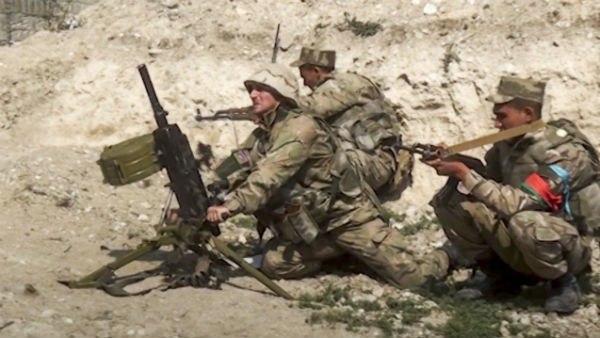 आर्मीनिया-अजरबैजान में फिर छिड़ सकती है जंग, भारत ने की उकसावे को रोकने की अपील