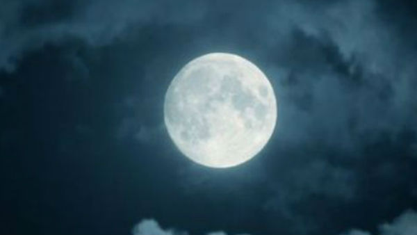 यह पढ़ें:Lunar Eclipse 2021: क्या होता है सुपर ब्लड मून, क्या है चंद्र ग्रहण का समय?