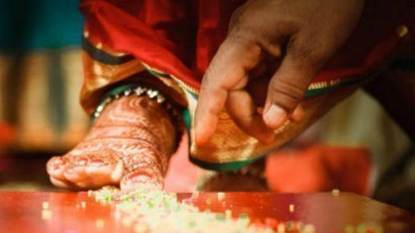 यह पढ़ें: Akshaya Tritiya Marriage Muhurat 2021: जानिए शादी का शुभ-मुहूर्त