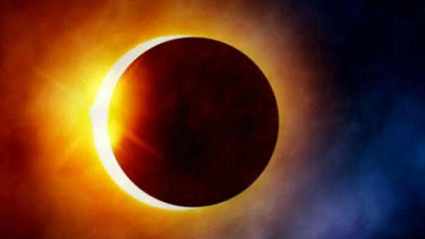 चंद्रग्रहण के दौरान गर्भवती महिलाएं ज़रूर करें उच्च स्वर में 'ऊं' का जाप