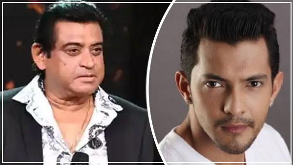 Indian Idol 12: गुस्सा काबू नहीं कर सके आदित्य नारायण, किशोर कुमार के बेटे को कही ये बात