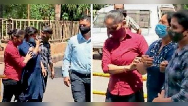 गुजरात की इंस्पेक्टर ने SI संग मिलकर 4 लोगों से ऐंठे 26 लाख रु., हनीट्रैप के लिए यूं खोजती थी शिकार
