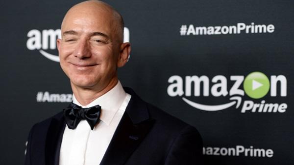 यह पढ़ें:Amazon के मालिक जेफ बेजोस जाएंगे अंतरिक्ष, 11 मिनट स्पेस में बिताने के लिए खर्च करेंगे इतने करोड़
