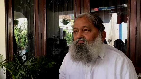 हरियाणा के स्वास्थ्य मंत्री बोले- ब्लैक फंगस का इंजेक्शन नहीं मिल रहा, केंद्र से 12 हजार शीशियां मांगी थीं