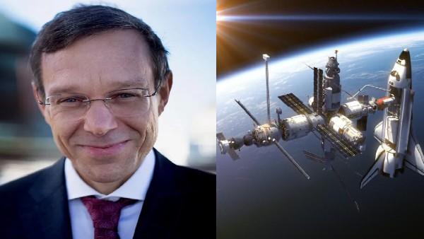 'जल्द धरती की हालत होगी खराब, सिर्फ स्पेस में रहने का बचेगा रास्ता', साइंटिस्ट ने दी टेंशन वाली खबर