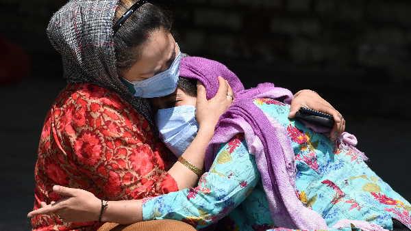 राजस्थान: सोमलपुर गांव में एक महीने में 44 मौतें, ज्यादातर में थे कोरोना के लक्षण