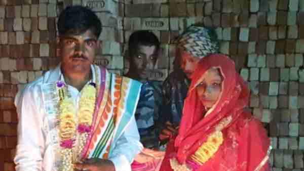 ये भी पढ़ें:- प्रेमी युगल ने पहले किया निकाह फिर लिए सात फेरे, शादी करने के लिए धर्म भी बदला