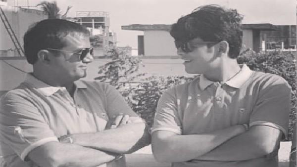'तारक मेहता...' के 'टप्पू' भव्य गांधी के पिता कोरोना की जंग हारे, 10 दिनों से वेंटिलेटर सपोर्ट पर थे
