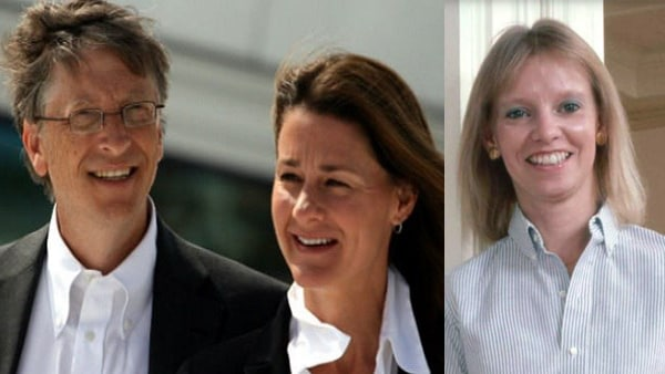 यह पढ़ें:Bill and Melinda Gates divorce: तो बिल-मेलिंडा के तलाक की वजह है गेट्स की EX गर्लफ्रेंड विनब्लैड?