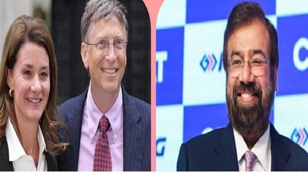 यह पढ़ें: Bill Gates Divorced: बोले हर्ष गोयनका- 'मत कमाओ ज्यादा वरना बीवी तलाक मांगने लगेगी', लोगों ने लगाई क्लास'
