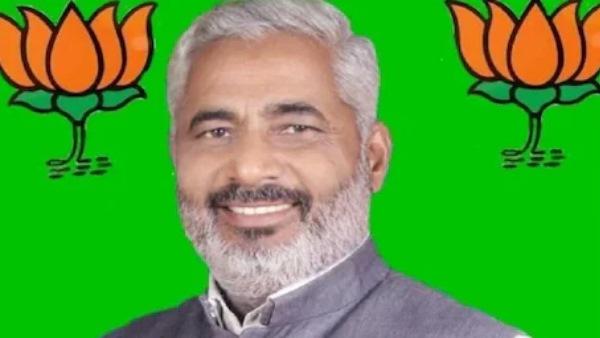 कासगंज के अमांपुर से BJP विधायक देवेंद्र प्रताप सिंह का हार्ट अटैक से निधन, सीएम योगी ने जताया दुख