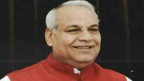 Kanpur से बीजेपी सांसद सत्यदेव पचौरी ने सीएम योगी को लिखा पत्र, जताई अनहोनी की आशंका