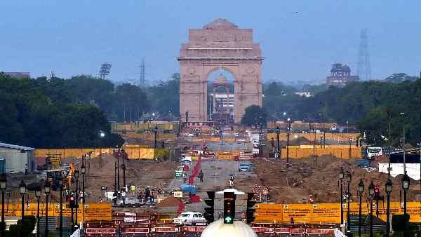 Central Vista Project:दिल्ली हाई कोर्ट ने निर्माण टालने पर फैसला सुरक्षित रखा
