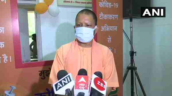 CM Yogi Adityanath has said that media professionals should be given priority in COVID19 vaccination