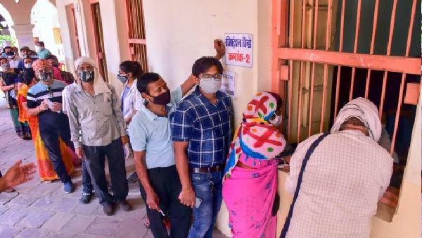 ओडिशा: पटनायक सरकार का फैसला, अब बिना पहचान पत्र के भी लगेगी कोरोना वैक्सीन