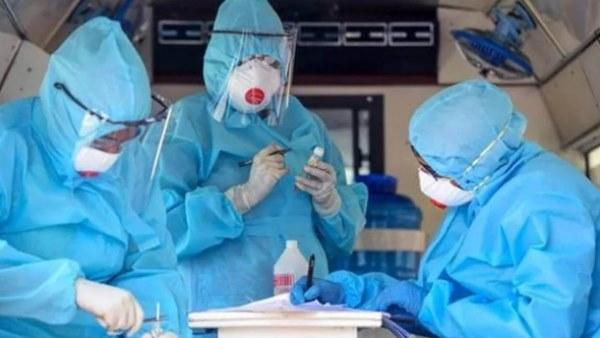 यूपी में कोरोना के पिछले 24 घंटों में 3,278 नए मामले, 188 मरीजों की मौत