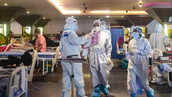 अमेरिका के सबसे बड़े महामारी विशेषज्ञ एंथनी फाउची ने बताया, भारत में क्यों बेकाबू हुआ वायरस
