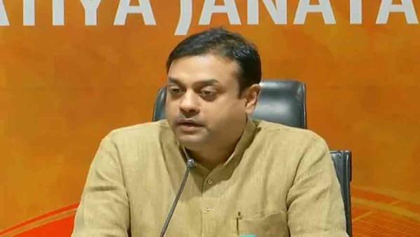 संबित पात्रा ने जारी किए कांग्रेस पार्टी के दस्तावेज, कहा- संकट के समय में पीएम मोदी को बदनाम करने की 'टूलकिट'
