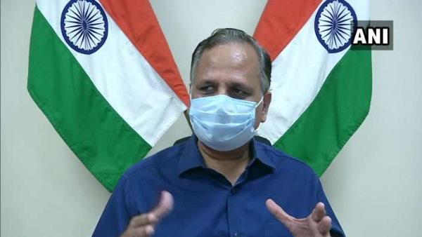 ये भी पढ़ें: दिल्ली सरकार ने केंद्र से कहा-कोवाक्सीन का फॉर्मूला शेयर करें, वैक्सीन की कीमतें हों तय