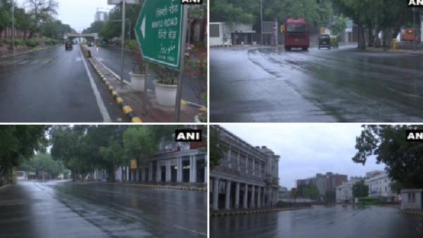 यह पढ़ें: यूपी-राजस्थान में भारी बारिश का Alert