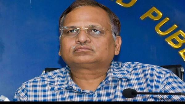दिल्ली के स्वास्थ्य मंत्री सत्येंद्र जैन के पिता का कोरोना से निधन, सीएम केजरीवाल ने जताया दुख