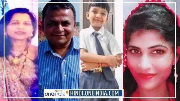 Bharatpur : डॉ. सुदीप गुप्ता-रिसेप्शनिस्ट दीपा गुर्जर की लव स्टोरी ने खत्म की 4 जिंदगी, मर्डर का वीडियो वायरल
