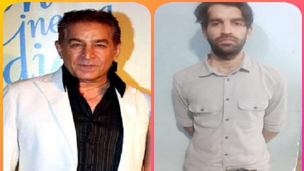 यह पढ़ें:Drugs Case: अभिनेता दिलीप ताहिल का बेटा ध्रुव ड्रग्स केस में गिरफ्तार, Whatsapp चैट से खुली पोल