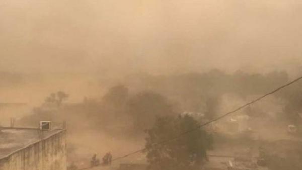 यह पढ़ें:राजस्थान में Dust Storm की आशंका, पाली में पारा पहुंचा 44