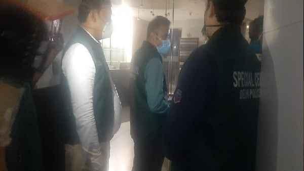 Toolkit मामले में दिल्ली पुलिस की स्पेशल टीम पहुंची Twitter के दिल्ली और गुरुग्राम ऑफिस