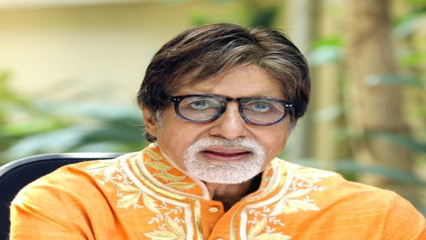 इसे भी पढ़ें- फिल्म गुडबाय में अमिताभ बच्चन का लुक हुआ लीक, रश्मिका मंदाना के साथ आए नजर
