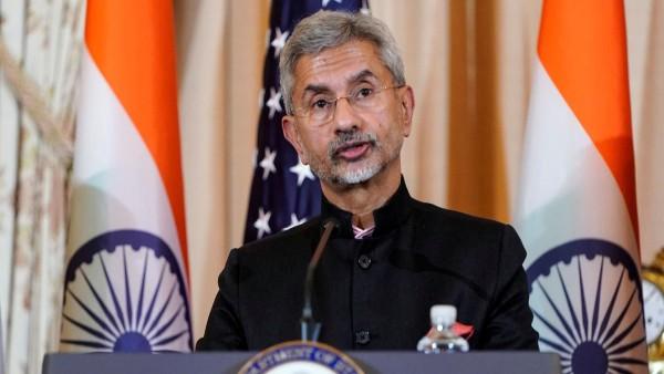 भारतीय विदेश मंत्री एस. जयशंकर का US दौरा, भारत को वैक्सीनेशन में फायदा दिलाएंगे जयशंकर!