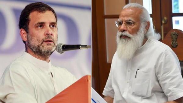 इसे भी पढ़ें-राहुल गांधी ने पीएम मोदी को लिखी चिट्ठी, कोरोना संकट से निपटने के लिए ये दिए चार अहम सुझाव