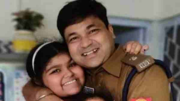 एटा: SP क्राइम राहुल कुमार का कोरोना संक्रमण से हुआ निधन, होम आइसोलेशन में थे
