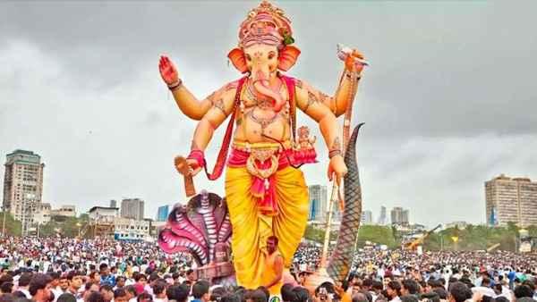यह पढ़ें: Vinayak Chaturthi 2021: जानिए शुभ मुहूर्त , महत्व और पूजा-विधि