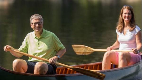 यह पढ़ें: जानिए क्यों बिल गेटस ने कहा-'मेलिंडा के पास ब्वॉयफ्रेंड थे और मेरे पास था माइक्रोसॉफ्ट