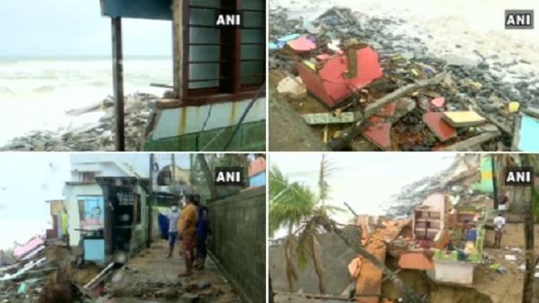 यह पढ़ें:Cyclone Tauktae: साइक्लोन हुआ उग्र, IMD ने दिया ये अपडेट