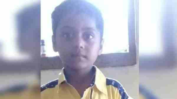 ये भी पढ़ें:- गोरखपुर में आठ साल के मासूम की गला रेतकर हत्या, दो दिन पहले हुआ था लापता