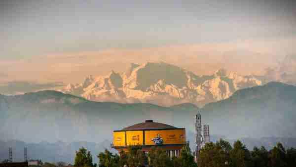 ये भी पढ़ें:- बारिश के बाद Saharanpur में कम हुआ प्रदूषण, दिखने लगीं हिमालय और शिवालिक की चोटियां