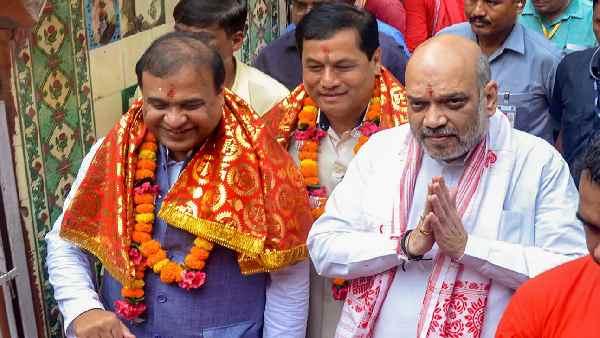 Assam Chunav Results 2021:असम में बड़ी जीत के बाद भी भाजपा की क्या होगी सबसे बड़ी चुनौती ?