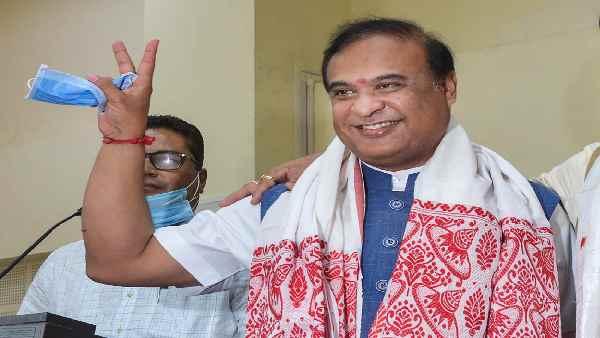 ये भी पढ़ें: असम: CM हिमंत बिस्वा की मुस्लिमों से अपील, कम जनसंख्या से खत्म होगी गरीबी, अपनाएं परिवार नियोजन