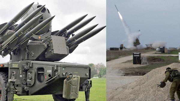 ये भी पढ़ें- इजरायल के पास है ऐसा कौन सा हथियार, जिससे वो हवा में एकसाथ तबाह कर रहा हमास की 400-400 मिसाइलें