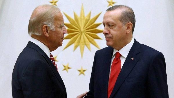 इजरायल से रक्षा समझौते पर भड़का तुर्की, एर्दोगन ने अमेरिकी राष्ट्रपति के लिए कहे 'अपशब्द'