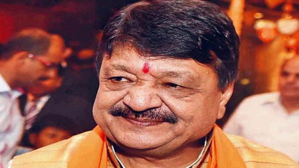 BJP नेता कैलाश विजयवर्गीय का बयान, 'मोदी को हटाने के लिए लोकसभा चुनाव में गड़बड़ी कर सकता है चीन'