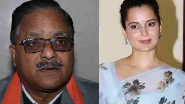 ये भी पढ़ें:-कंगना रनौत के बयान पर भड़के गोरखपुर के BJP MLA, ट्वीट कर बोले- 'मूर्ख औरत'